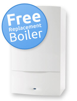 Get a FREE Boiler from Cheshire Boiler Care